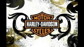 PS2 - Harley-Davidson: Race to the Rally - Intro