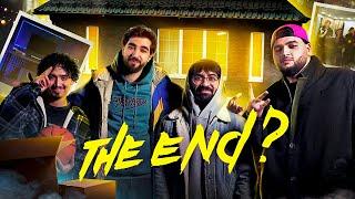 Почему The End ? 😰 смотреть онлайн в хорошем качестве бесплатно - VIDEOOO
