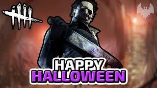 Happy Halloween - ♠ Dead by Daylight Season 2 ♠ - Deutsch German - Dhalucard