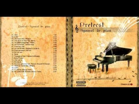 PRETECST feat. LAURA STOIAN - Supererou