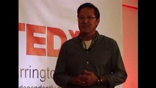 Turning Ideas into Reality | Michael Miles | TEDxBarringtonAreaLibrary