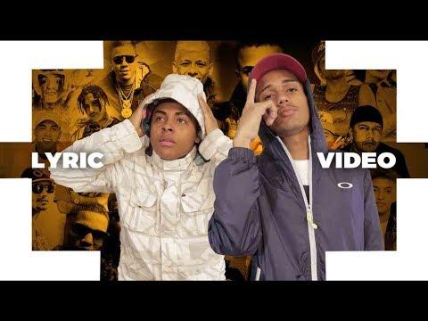 MC Kitinho e MC 7Belo - Nova Geração da Putaria (Lyric Video) DJ TH