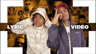 MC Kitinho e MC 7Belo - Nova Geração da Putaria (Lyric Video) DJ TH thumbnail