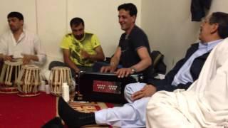 Yousaf Khan Hazarwi desi music asian Indian Pakistani