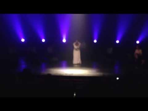 "Mercan Dede ""Nerdesin"" live@Festival des Mondes Pluriels/Grande Synthe/France May 11th 2013"