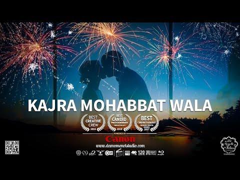 Kajra Mohabbat Wala (Latest) // Da' Momento Studios // Prashant Agarwal