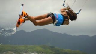 Women of Kiteboarding 2014