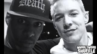 Diplo Speaks on Travis Scott, XXXTentacion, New Drake Music and More