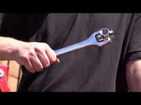 Servante jet jet roller cabinets doovi - Caisse a outils complete magnusson ...