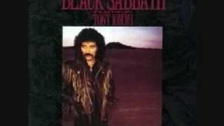 Black Sabbath - Danger Zone