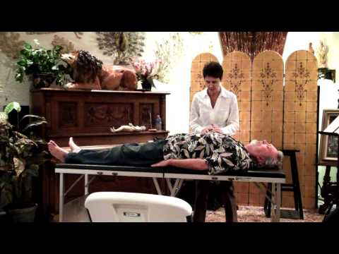 Dr. Ashley Herrin-Oriental Medicine, Acupuncture, and Herbs