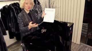 Как отличить настоящую блекгламу | Greekfurs(Рассказывает эксперт по мехам, руководитель Greek Furs - Евгения Шек Сайт:http://www.greek-furs.com Каждая женщина всегда..., 2014-12-11T14:57:35.000Z)