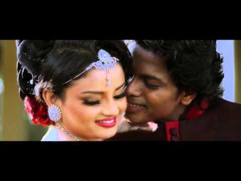 Pem sihine new sinhala song -  Pradeep rangana & chathurika - wedding , Home coming trailer