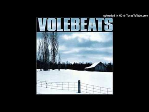 The Volebeats - More And More