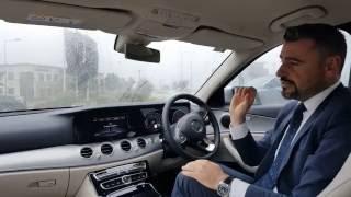 Mercedes-Benz E-Class Avantgarde