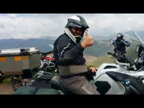 Lesotho Quickie III