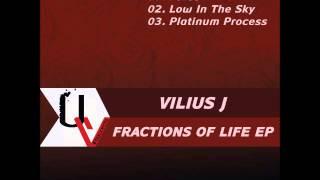 Vilius J - Force Original Mix) [UrbanVibe Records]