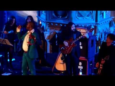 McAlmont & Butler -  Falling -  Union Chapel 01 - 05 - 14