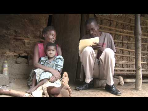 Treating HIV/AIDS in Malawi