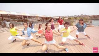 "United Junior Groovers - ""Sneaker Night"" Vanessa Hudgens"