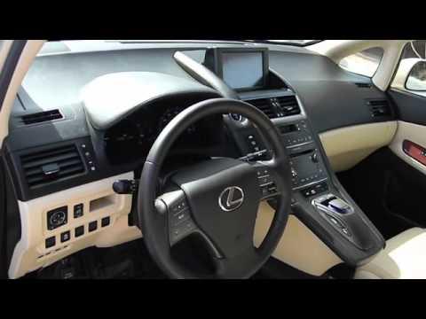 2010 Lexus HS   HS 250h Premium Sedan 4D Las Vegas, Henderson, North Las  Vegas, Reno, Cars