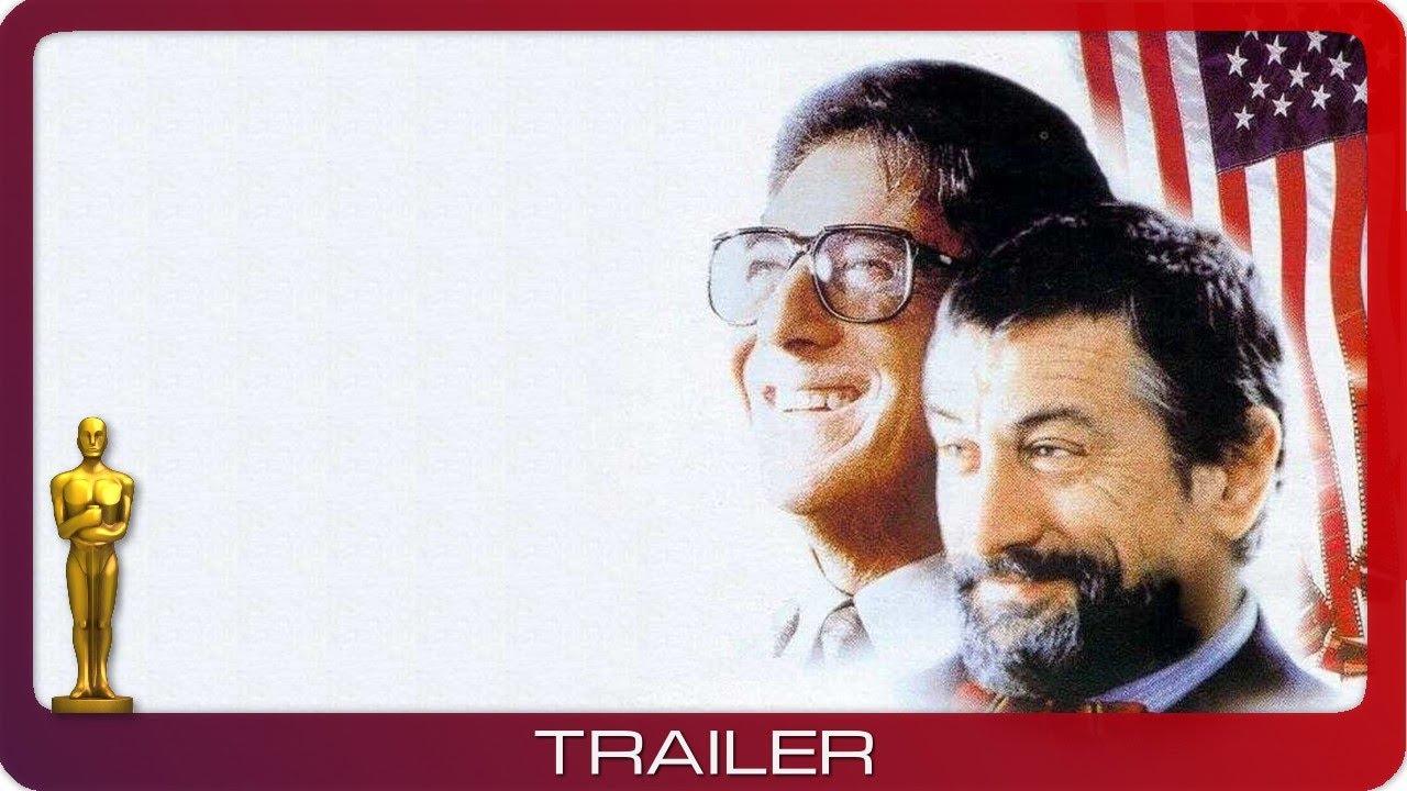 Wag The Dog ≣ 1997 ≣ Trailer ≣ German | Deutsch