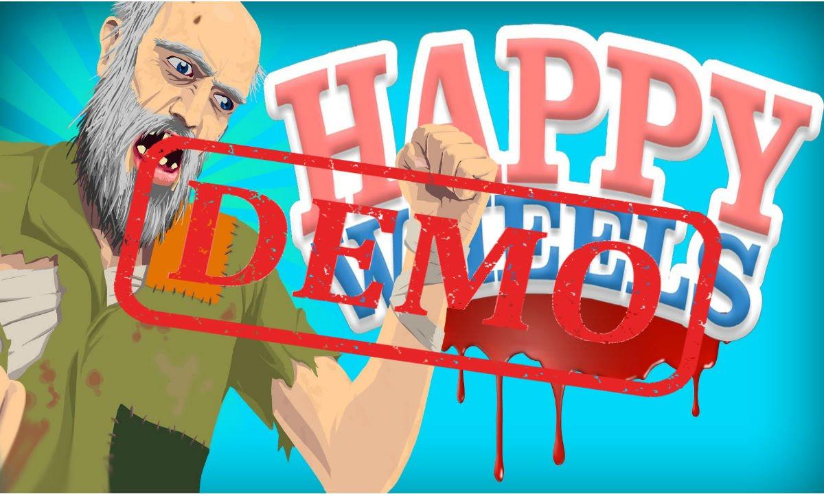 Happy Wheels Demo Unblocked Games 5 Youtube