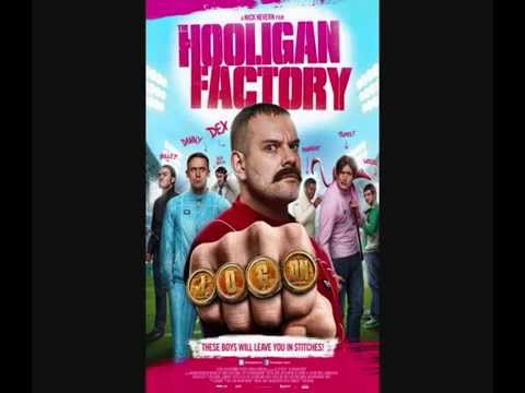"Nick Nevern, Director, ""The Hooligan Factory"". Interview. 2014."