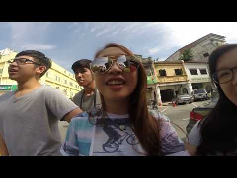 Ipoh Travel Vlog
