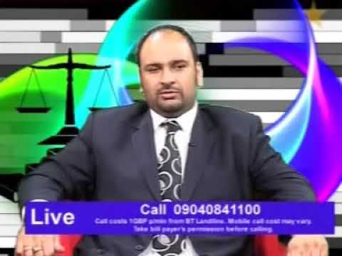 Funny Punjabi Immigration Lawyer