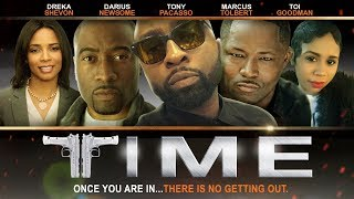 "Once You're In, There's No Way Out - ""Time"" - Full Free Maverick Movie"