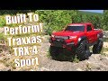 Lean, Mean Off-Road Machine! Traxxas TRX-4 Sport Scale & Trail Crawler Unboxing & Review | RC Driver