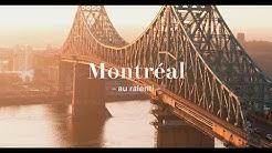 Montréal au temps du confinement