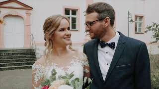 Kati & Felix Wedding Video
