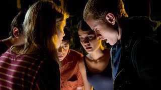 Paramount Pictures: Project Almanac Movie - Official Trailer