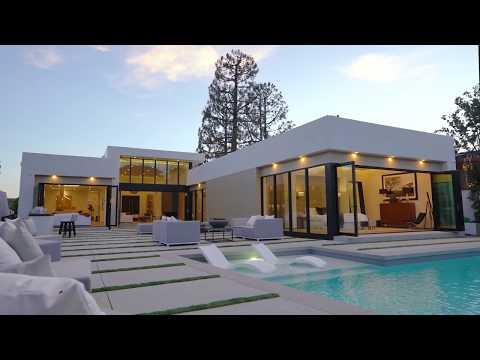 7139 Macapa Drive | Hollywood Hills