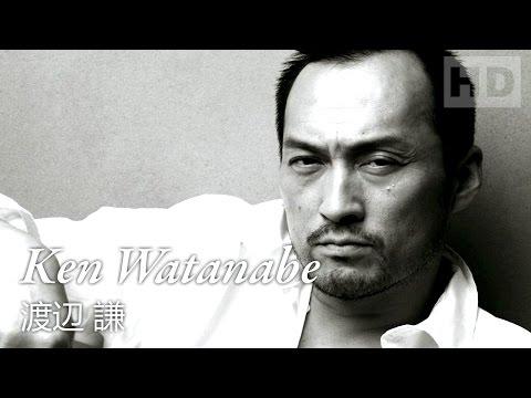 337. Ken Watanabe (渡辺 謙)