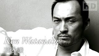 Ken Watanabe (渡辺 謙, born October 21, 1959) is a Japanese stage, ...