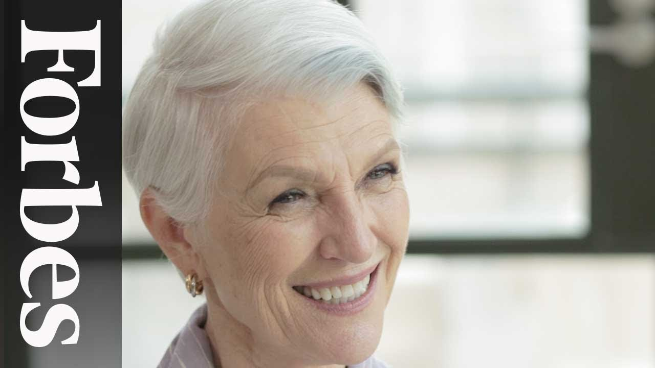 CoverGirl Maye Musk On The Secret To Her Success at 70 | Forbes