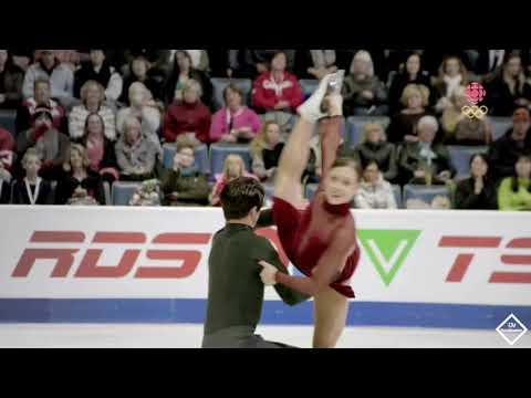 Tessa and Scott | Collapse
