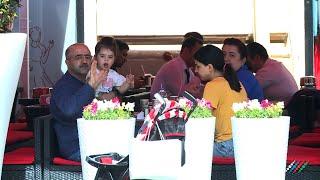 Кафе и рестораны открылись в столице Азербайджана со смягчением карантина. Репортаж «Москва-Баку»