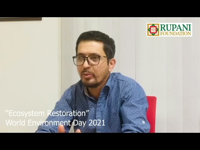 World Environment Day 2021_Ecosystem Restoration #worldenvironmentday  #ecosystemrestoration