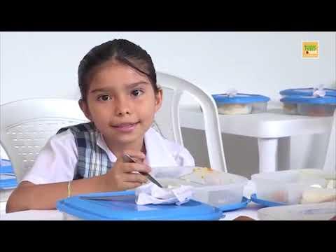 Alcaldía contrató operador para brindar alimentación a niños-adultos mayores en 67 comedores
