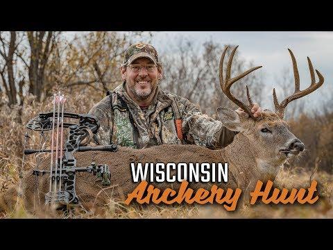Wisconsin Archery Hunt