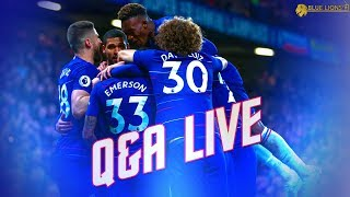 HAS SARRI CHANGED? || Q & A Livestream - Your Chance to have Questions Answered