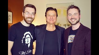 Steve Perry To Appear On New Podcast