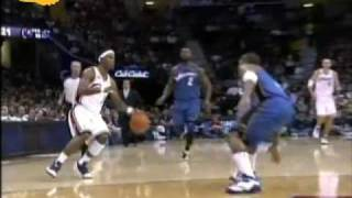 Daniel Boobie Gibson Highlights - Ninth Day of Cleveland