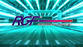 RGF Food Sanitation Tunnel Overview