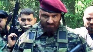 Bordo Bereliler (Çeçenistan da) KISA FILM Fragman AKTO FILM
