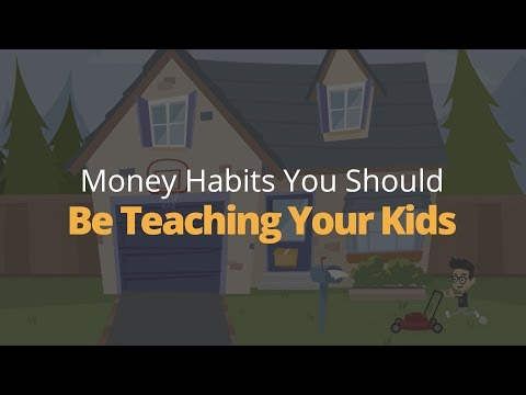 Set Your Kids Up for Financial Success | Phil Town